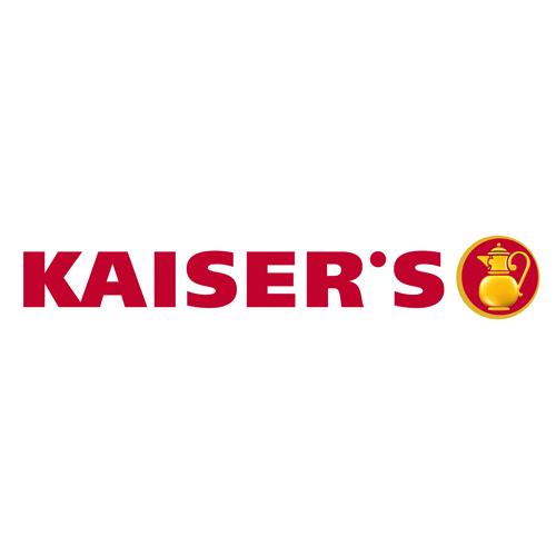 Kaisers Logo
